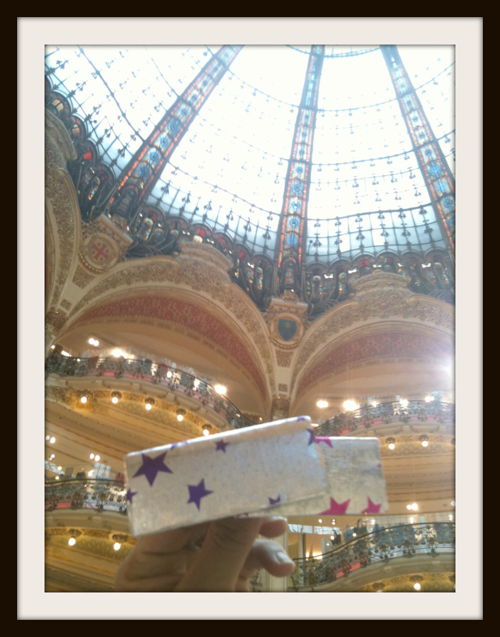 cracker craft in Paris