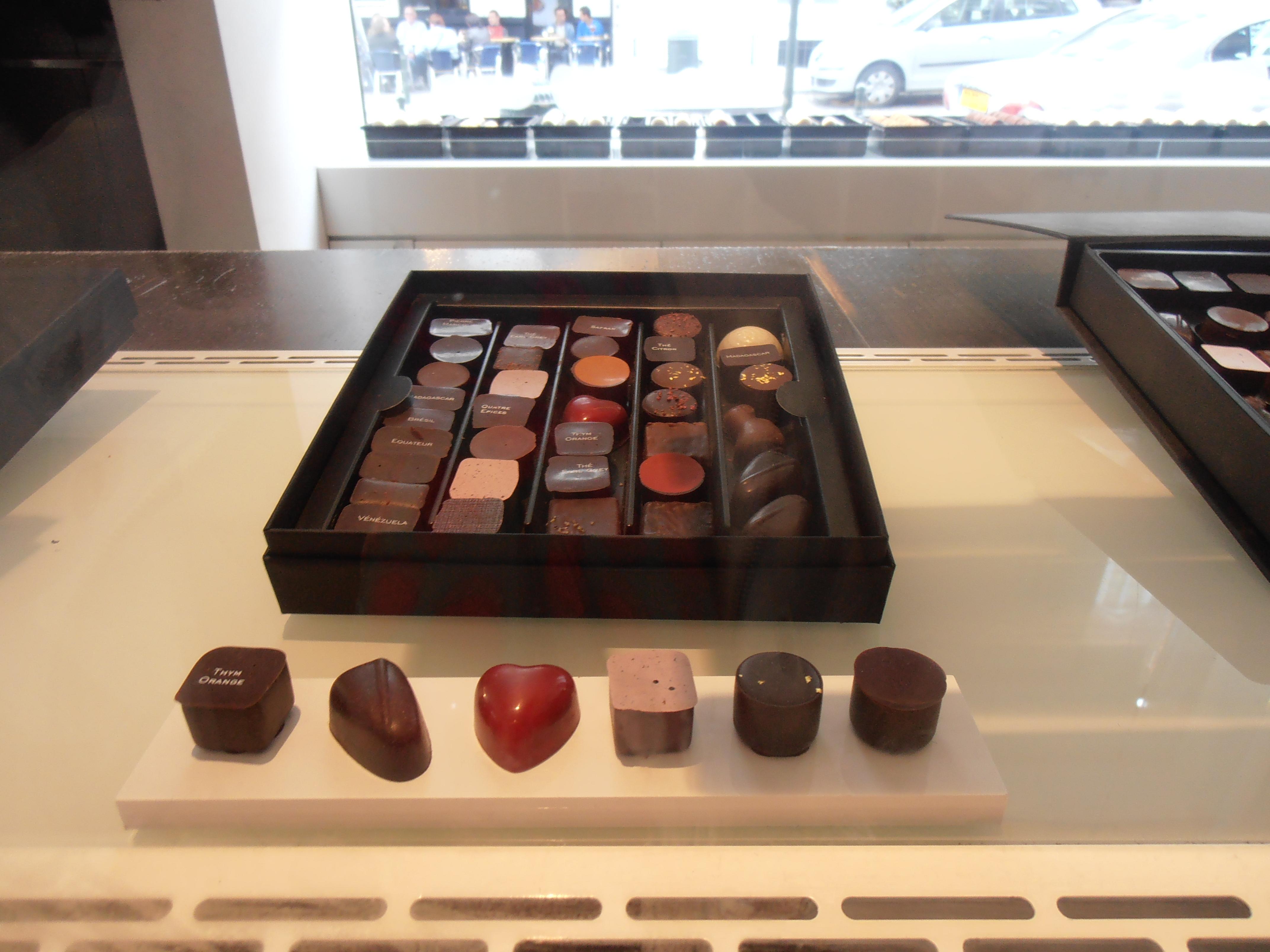 Belgian Chocolate Secrets Hidden in Brussels | The Dellomano Blog
