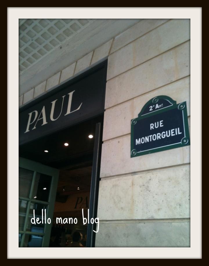 Market Street Paris