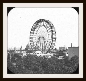 chicago exposition ferris wheel