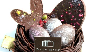 Easter approaches and its chocolate time the dellomano blog related 7 easter gift dos and donts negle Images
