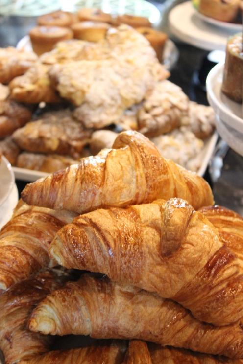Croissants - Dello Mano