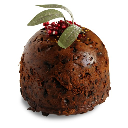 Dello Mano Christmas Pudding