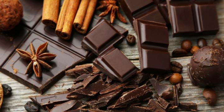 chocolate twitter